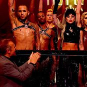 Lady Gaga Born This Way Live Graham Norton 2011 HD Video