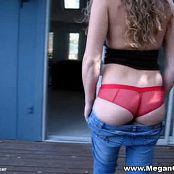 MeganQT Twerking Like a Professional Dancer Video