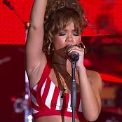 Rihanna Sexy Live Performance Live In Rio Brazil 2011 HD Video