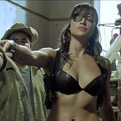 Michelle Rodriguez Hot Scene From Machete HD Video
