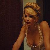 Jennifer Lawrence Hot Scenes From American Hustle HD Video