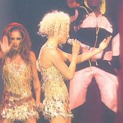 Girls Aloud Medley Tangled Up Tour Live O2 HD Video