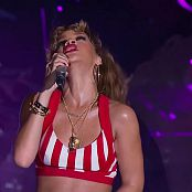 Rihanna Love The Way You Lie Live Rock In Rio HD Video