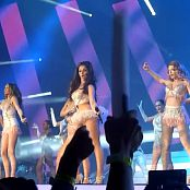 Girls Aloud Love Machine Live O2 Arena London 2nd March 2013 161014mp4 00009