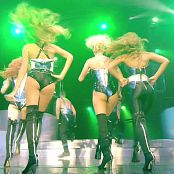 Girls Aloud Close To Love Live Tangled Up Tour HD Video