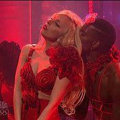 Lady Gaga Paparazzi Live SNL HD Video