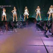 Girls Aloud Sexy No No No Live Ten Hits Tour 2013 HD Video