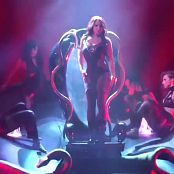 Britney Spears Piece Of Me Live From Las Vegas part 5 slave for you freakshow do something alien720p H264 AAC 291014mp4 00001