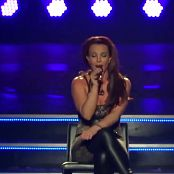 Britney Spears Piece Of Me Live From Las Vegas part 5 slave for you freakshow do something alien720p H264 AAC 291014mp4 00009
