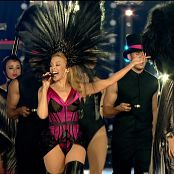 Kylie Minogue Nipple Slips Live CG Closing Ceremony HD Video