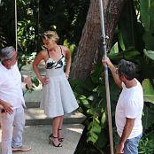 Jennifer Lawrence Vanity Fair Photoshoot 2 HD Video