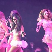 Girls Aloud Love Machine TEN Tour Manchester 05 03 13mp4 00007