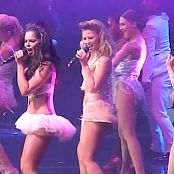 Girls Aloud Love Machine TEN Tour Manchester 05 03 13mp4 00010