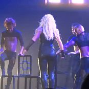 Britney Spears Do Something live in Vegas Latex Catsuitmp4 00003