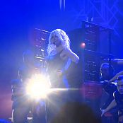 Britney Spears Do Something live in Vegas Latex Catsuitmp4 00004