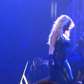 Britney Spears Do Something live in Vegas Latex Catsuitmp4 00005