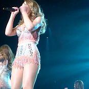Girls Aloud The Ten Tour Whole Lotta History Newcastle Metro Radio Arena 22 02 2013mp4 00006