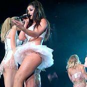 Girls Aloud The Ten Tour Whole Lotta History Newcastle Metro Radio Arena 22 02 2013mp4 00009