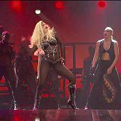 Lady Gaga Judas Live IHeartRadio Music Festival HD Video