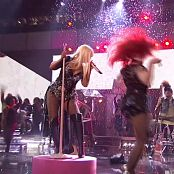Christina Aguilera Medley Live The 40th Annual AMA HD Video