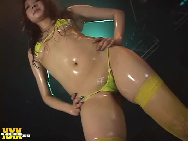 Miss bikini world usa