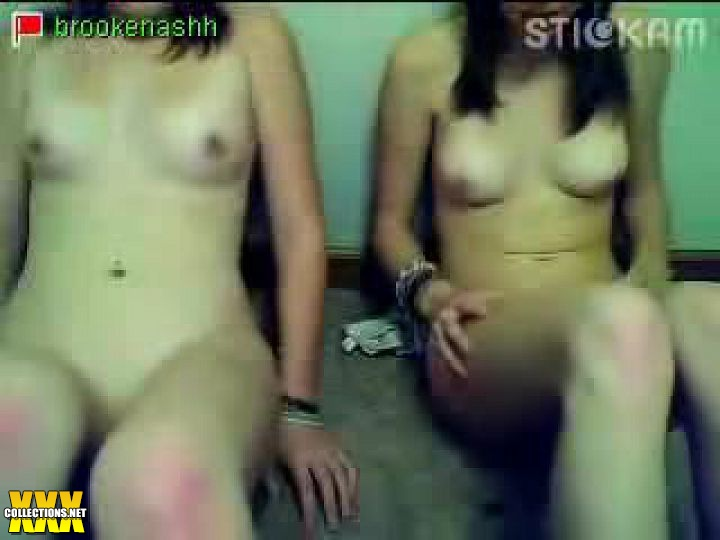 topless teens in movies