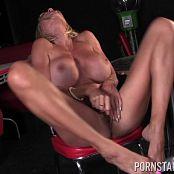 Puma Swede Hot Blonde Whore Solo Masturbation HD Video