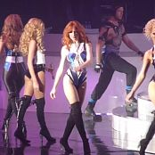 Girls Aloud Sexy No No No Live Bootleg Hot Latex Outfits HD Video