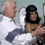 Ashley Blue Shiny black Latex BTS HQ new 191114avi 00005