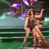 Britney Spears Toxic Piece Of Me Tour Las Vegas 19 02 2014 191114mp4 00004