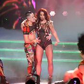 Britney Spears Toxic Piece Of Me Tour Las Vegas 19 02 2014 191114mp4 00008