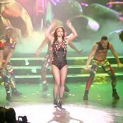 Britney Spears Toxic Piece Of Me Tour Las Vegas 19 02 2014 191114mp4 00009