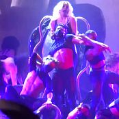 Britney Spears Im A Slave 4 U Very Sexy NEW Latex Catsuit 2014 HD 241114mp4 00002