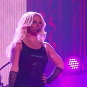 Britney Spears Im A Slave 4 U Very Sexy NEW Latex Catsuit 2014 HD 241114mp4 00005