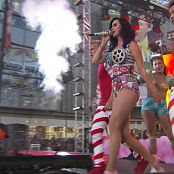 Katy Perry Part of Me Live Pepsi Billboard Concert HD Video