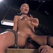 Kristina Rose Tortured Until She Cries BDSM HD Video