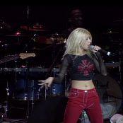 Christina Aquilera So Emotional Music Live from NY 2000 HD new 070914 241114avi 00005