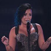 Demi Lovato My Love Is Like A Star Vevo Certified SuperFanFest VEVO 1080p CELOBRAZiL 00001