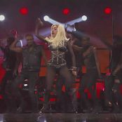 Lady Gaga iHeartRadio Music Festival 2011 Day 2 with special guest Sting 720p 241114mp4 00001