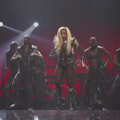 Lady Gaga iHeartRadio Music Festival 2011 Day 2 with special guest Sting 720p 241114mp4 00003