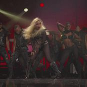Lady Gaga iHeartRadio Music Festival 2011 Day 2 with special guest Sting 720p 241114mp4 00004