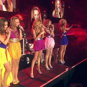 Girls Aloud Stand By You Live Tangled Up Tour HD Video