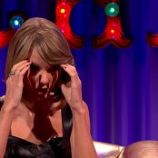 Taylor Swift Interview Shake It Off Channel 4 HD Alan Carr Chatty Man 24Oct2014 301114ts 00003