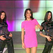 Alizee Jai Pas Vingt Ans Live Absolument Ete 2003 Video