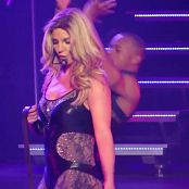 Britney Spears Live In Lace And Leather POM Tour HD Video