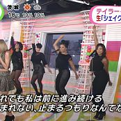 Taylor Swift Shake It Off Sukkiri 05 11 2014 1080its 00002