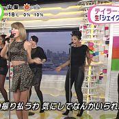 Taylor Swift Shake It Off Live Sukkiri 2014 HD Video