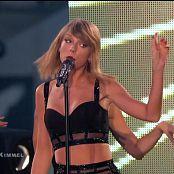 Taylor Swift Sexy Live HDmkv 00006