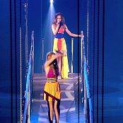 Girls Aloud Whote Lotta History Tangled Up Live from the O2 2008 720p BluRay DTS x264mp4 00002