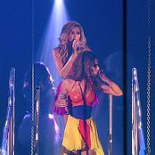 Girls Aloud Whote Lotta History Tangled Up Live from the O2 2008 720p BluRay DTS x264mp4 00003